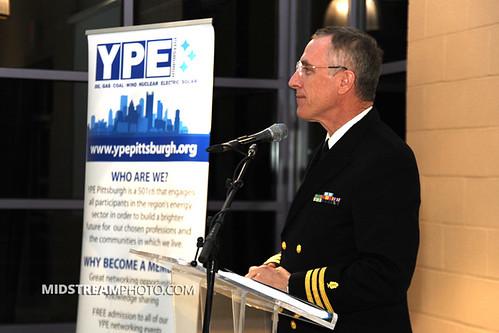 YPE 3rd Annual Veteran Appreciation Event