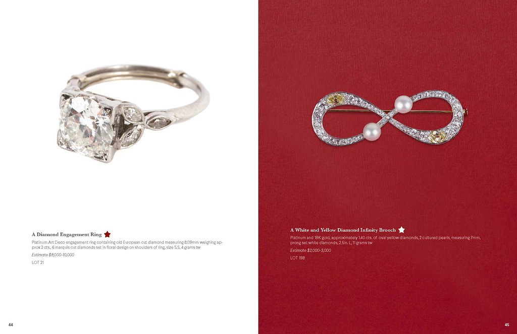 Wedding Ring Auctions 21 New Alex Cooper Auctions is