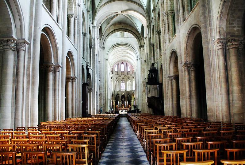 O que visitar em Caen (Normandia) num dia - Drawing Dreaming