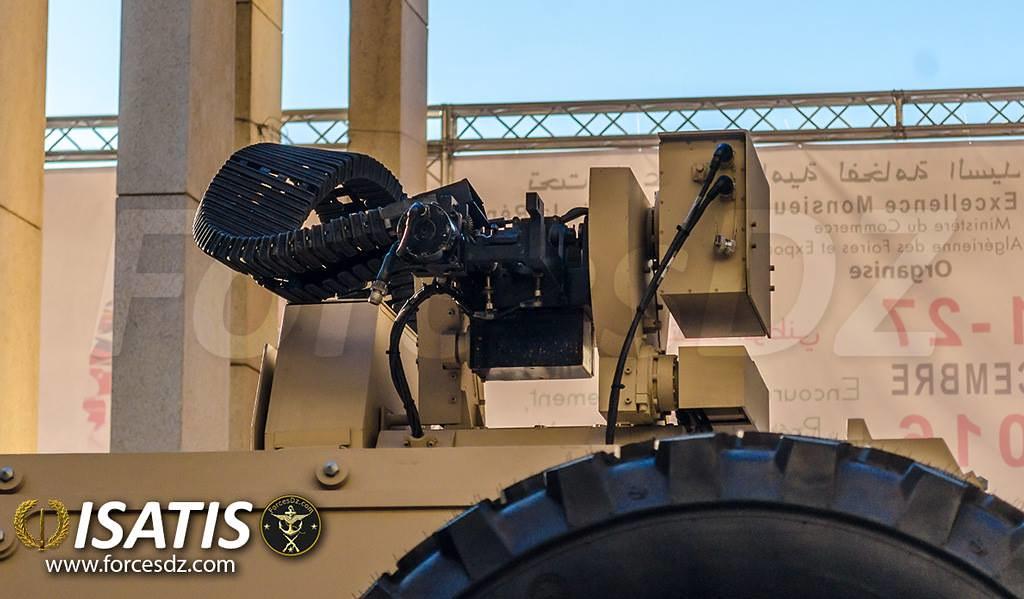 معرض الجيش الوطني الشعبي +الصناعة العسكرية الجزائرية -متجدد - صفحة 34 31891258155_6733d4d208_b