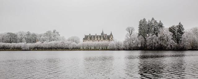 La Gascherie, La Chapelle sur Erdre
