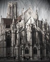 johanneskirche Stuttgart