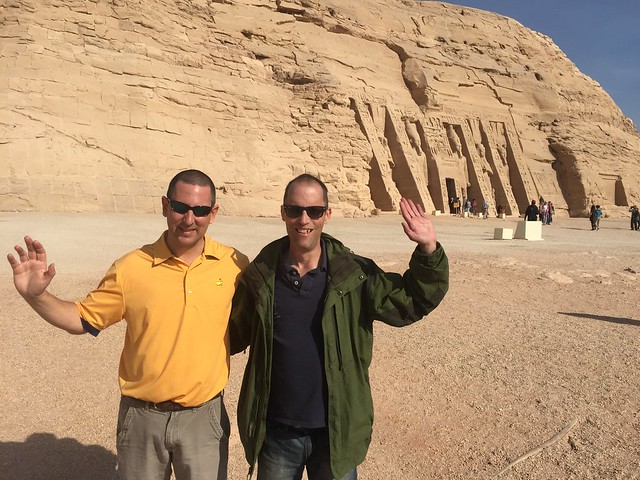 Photo of Abu Simbel in the TripHappy travel guide