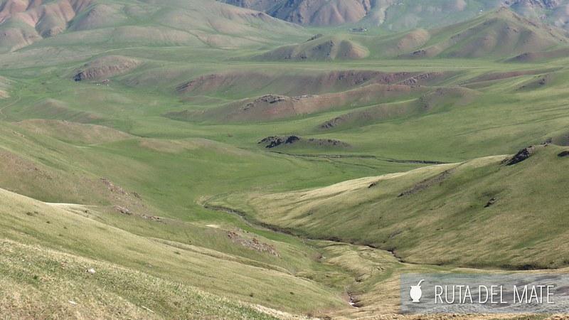 Lago Song-Kol Kirguistán (33)