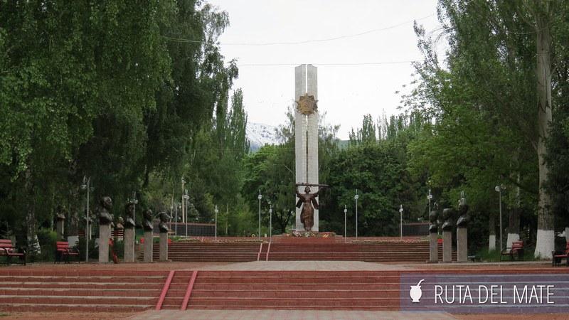 Karakol Kirguistán (6)
