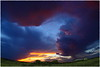 Amarillo sunset 001 by chasblount