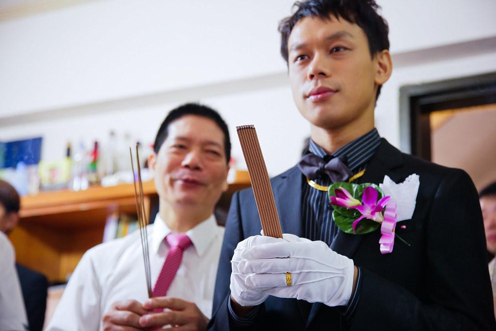 浩恩 琳毓_結婚儀式寫真 _ 436