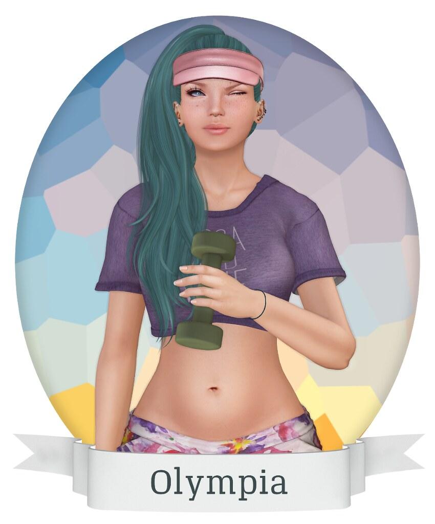TRUTH - Olympia