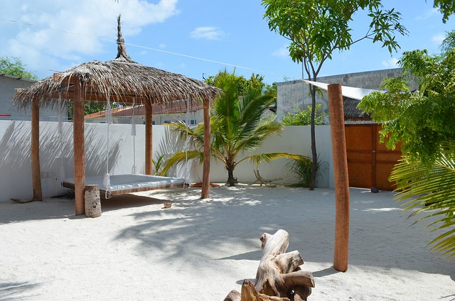 Hibaru Fishing Lodge Maldive