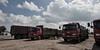 China | Inner Mongolia | Coal Trucks