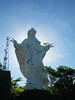 Shrine of Our Lady of the Most Holy Rosary, Caramoan by ydcheow87