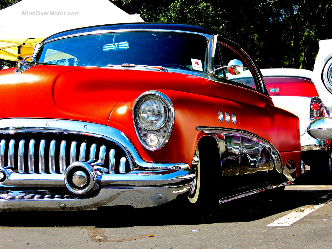 Lead East Custom Buick Roadmaster