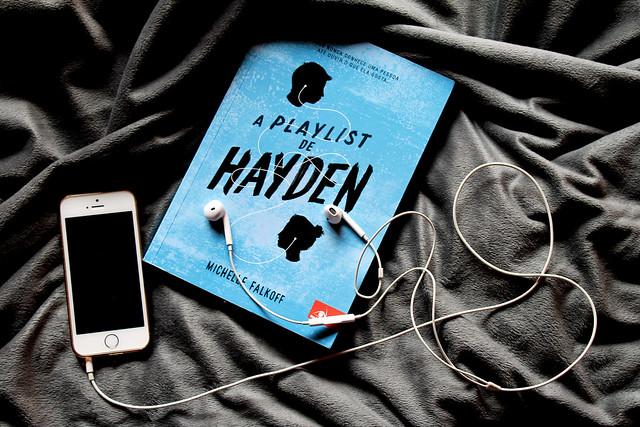 resenha a playlist de hayden 02