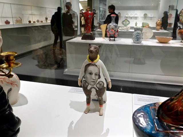 Gardiner Museum
