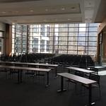 Wintrust Hall- 9th floor