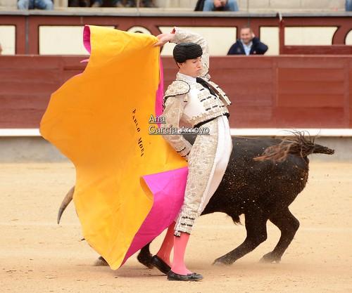 Pablo Mora 20