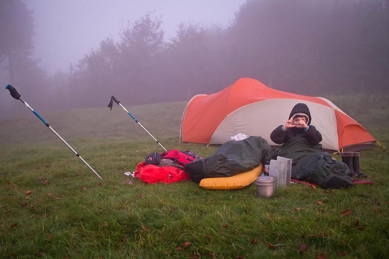 woodsman tarp tent show me your c&ing set ups & Woodsman Tarp Tent - Tarp Cing A Very Good Shelter Alternative To ...
