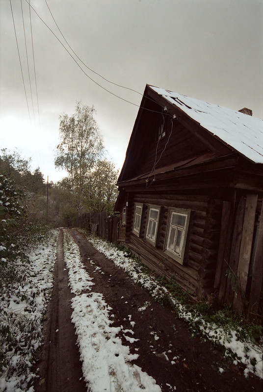 Гороховец - фото 27