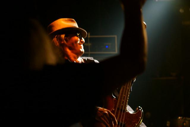 Juz live at Outbreak, Tokyo, 14 Oct 2015. 091