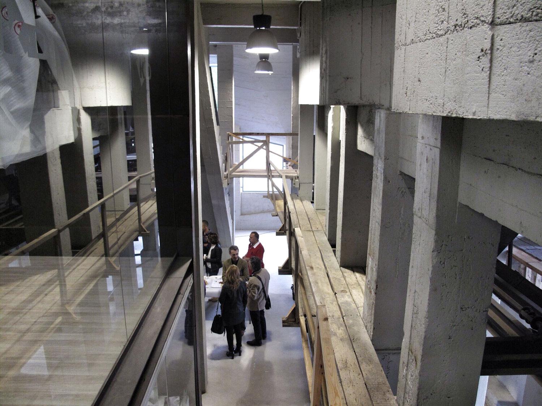 reharq_dolomitas_fabrica_patrimonio industrial_restauracion_e2 arquitectura