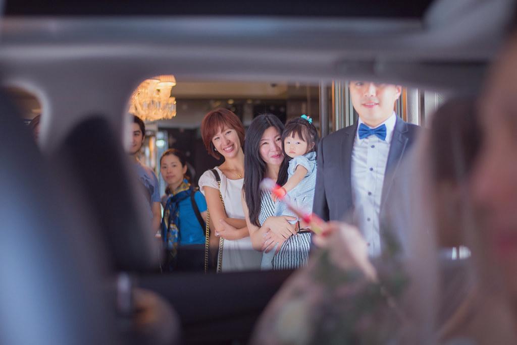 20151004京華城雅悅會館婚禮記錄 (263)