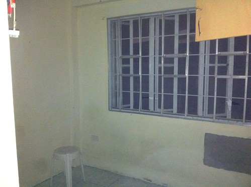 TAKEN! 1BR Studio Apartment Angeles City Marisol Ref# 0000726