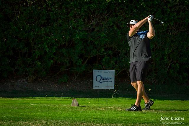 2015 Ruination Golf Tournament