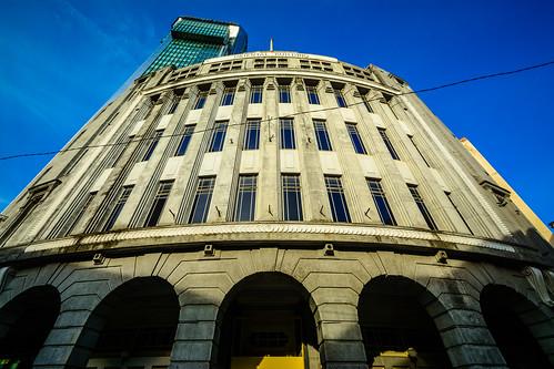 Oriental Building