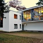 Bauhaus Dessau 2009