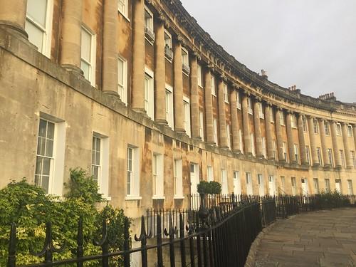 Royal Crescent Hotel Bath