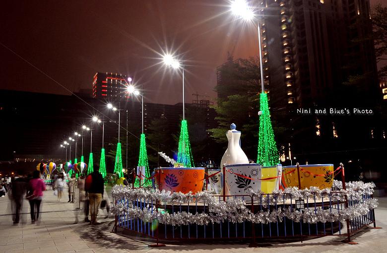 台中市政府活動遊樂設施22