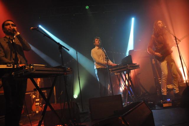 Microphone Recordings Party by Pirlouiiiit 05122015