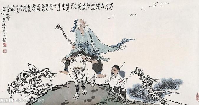 Sự trùng hợp ngẫu nhiên của Phật Thích Ca Mâu Ni, Khổng Tử và Lão Tử