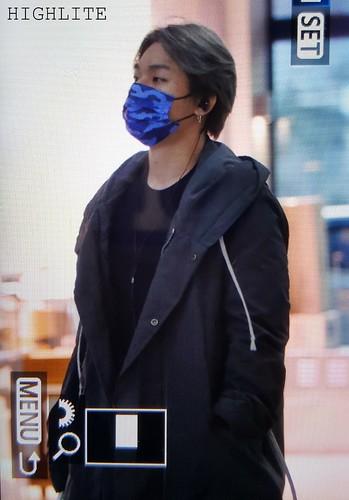 BIGBANG departure Seoul to Osaka 2016-12-27 (27)