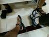 Feet & Sandals