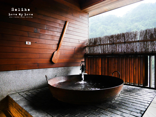 烏來溫泉泡湯推薦樸石麗緻飯店 (19)