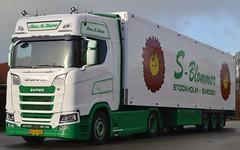 Scania NG S