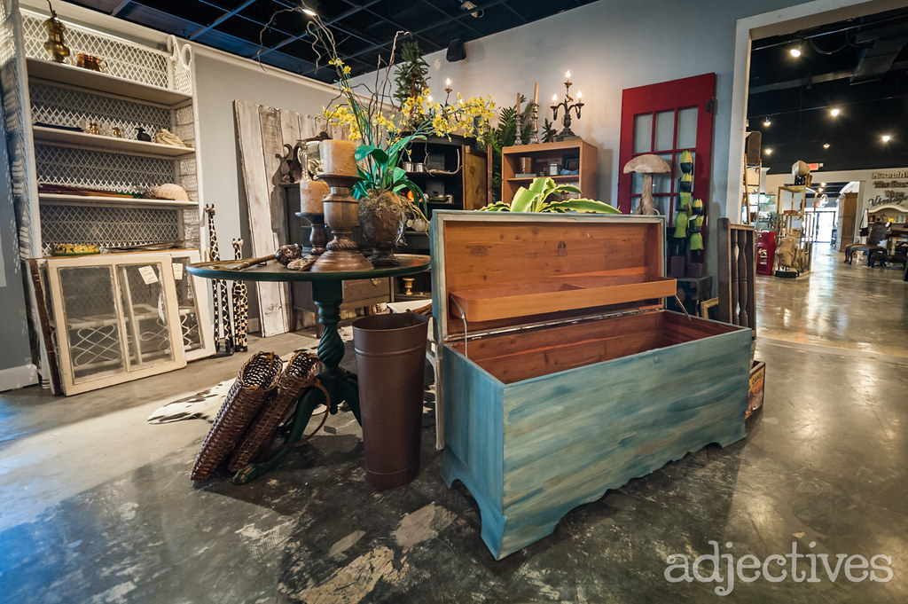 New Arrivals Altamonte by Rusted Eclectic