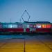 Tram Home by rain3danimator