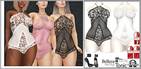 Angel Sexy - SecondLifeHub.com