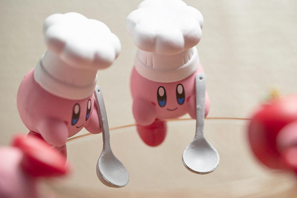 PUTITTO Kirby