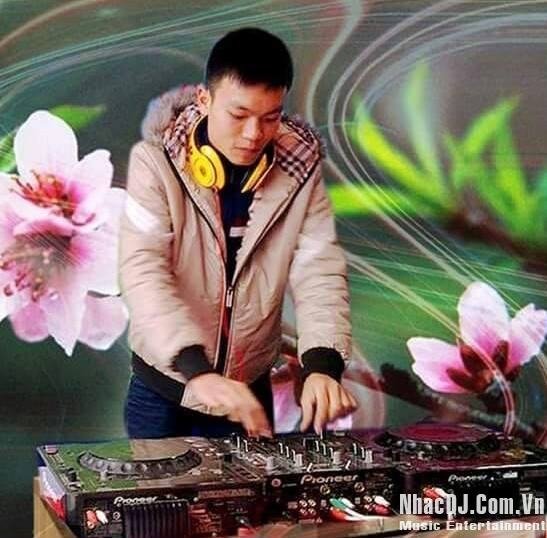 [ Nonstop ] - Vinahouse Community  - Cộng Đồng Vina House - DJ Đặng Quốc in the mix