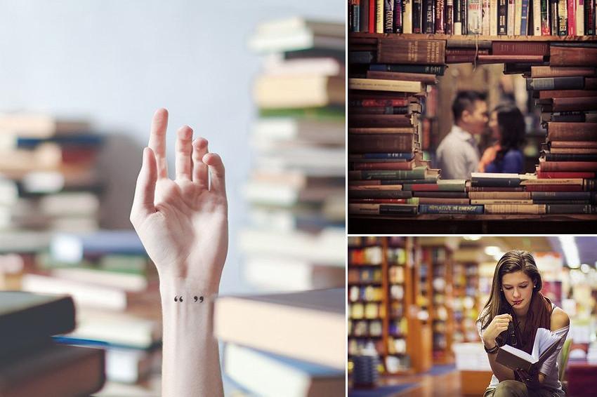 Inspirac?a?o Livros