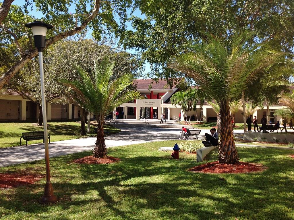 Barry University, Florida