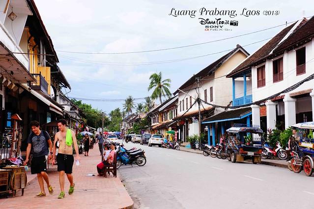 Laos - Luang Prabang 07