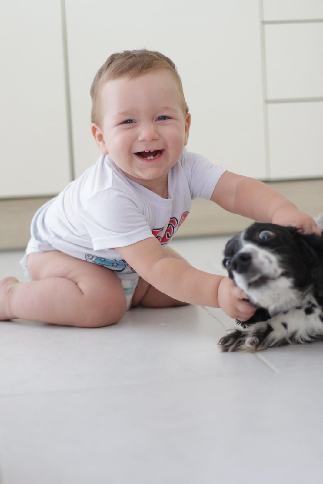 Crescere con un pet