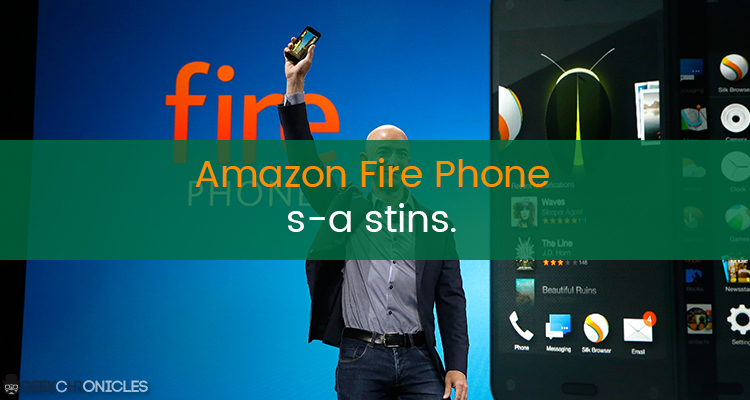 amazon fire phone end