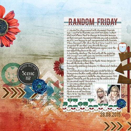 randomfriday-web