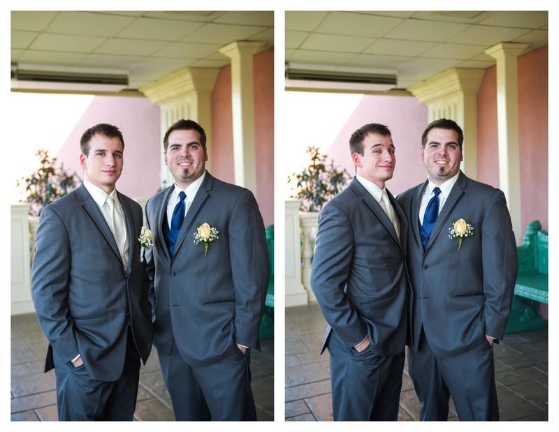 Matthew and Stephanie's wedding42