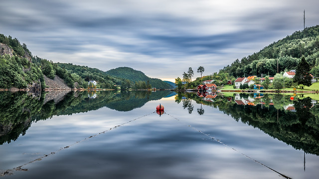 Skotteholmen - Norway - Landscape, travel photography